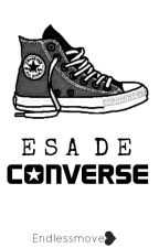 Esa de converse by Endlessmove