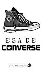 Esa de converse by Endlessmove