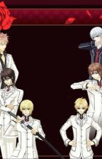 Vampire knight x reader by TwinkleTula