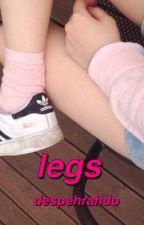legs | mashton (boyxboy) by despehrahdo