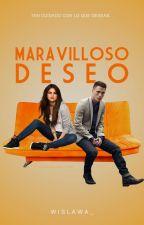 Maravilloso Deseo by wislawa_