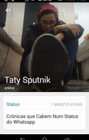 Crônicas Que Cabem Num Status Do Whatsapp 48