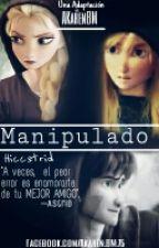 Manipulado |Modern Hiccstrid| by AKarenBM