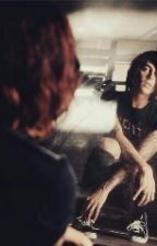 Kellin Quinn Imagines by pierce_thejackie