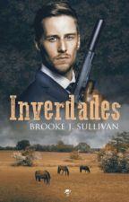 INVERDADES by Brookejsullivan