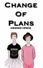 Change of Plans || lashton mpreg by hemmo-irwie