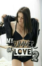 My summer of love 2 by JulianFTOriana