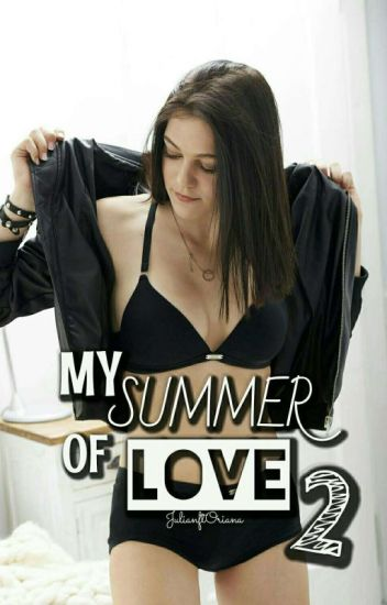 My summer of love 2