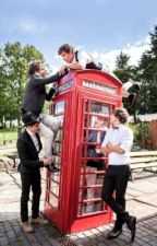 One Direction Preference/Imagines by KeepontheMusic