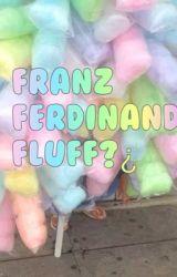 Franz Ferdinand Fluff?¿ by nar_what