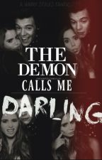 the demon calls me darling | h.s by supremezouis