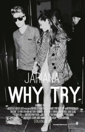Why Try ➡️ jariana by -dontcumforme