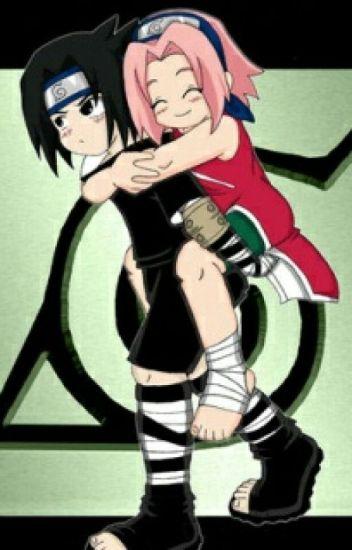 """(SasuSaku) """"Sakura,hoa anh đào của anh!"""""""