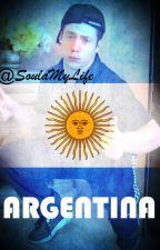 Argentina, papá by SoulaMyLife