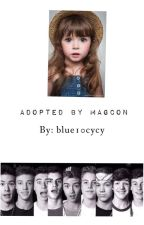 Adopted by Magcon by Blue10cycy