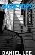 Rooftops by Spookybookwormmanga