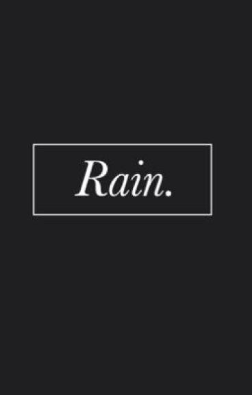 Rain.| BTS | JungKook