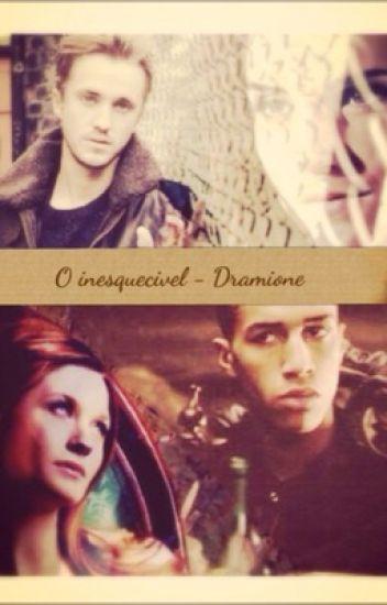 O Inesperado- Dramione (Em Revisão)