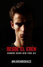 Desde El Edén by KarenDiGrace