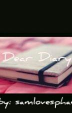 Dear Diary by senpaiPhilgon