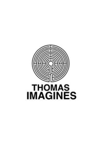 IMAGINES ⌲ thomas