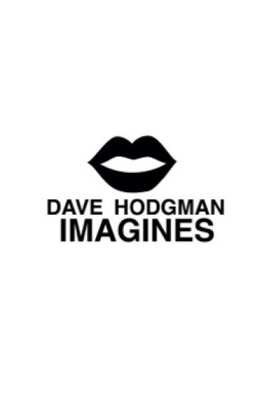 IMAGINES ⌲ dave hodgman