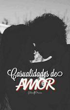×Amor de casualidad× | #Orian [CANCELADA] by JulianFTOriana