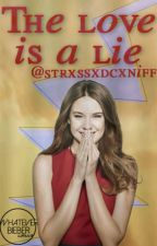 The love is a lie (Taylor Caniff & Tu) [EDITANDO] by -s-moose