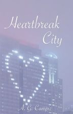 Heartbreak City by legnamez