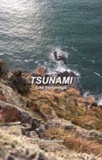 tsunami » lrh (book three) by lukethekink