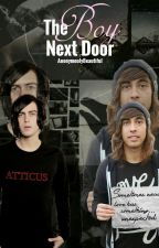 The Boy Next Door (Kellic) by AnonymoulyBeautiful
