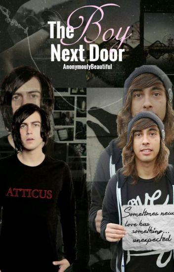 The Boy Next Door (Kellic)
