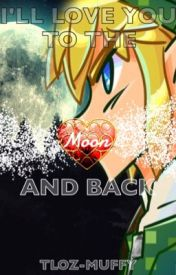 A Moonlight Love Story Link x Reader by tloz-muffy