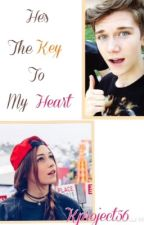 He's the Key to My heart by Kproject56