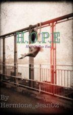 H.O.P.E by StrawBerryMilkASH5