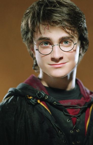 Harry Potter x Reader One Shots - Closed