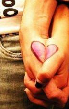 Kissin' Pink [ Tyga Love Story ] by GegeEsBONiTA
