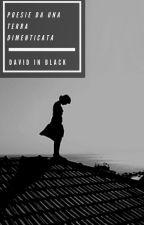 Poesie da una terra dimenticata by Klaos_in_da_house