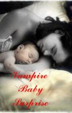 The Vampire Baby Surprise [Edited] + Bonus Material by RukaJyun