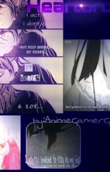 heartbroken (natsu x reader)