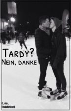 Tardy? Nein, danke *stopped* by _-virus-_