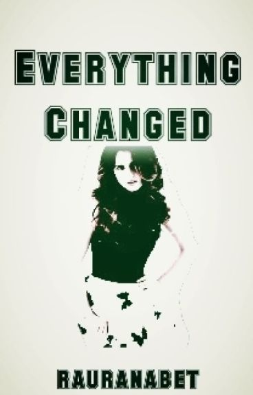 Everything Changed -Raura-