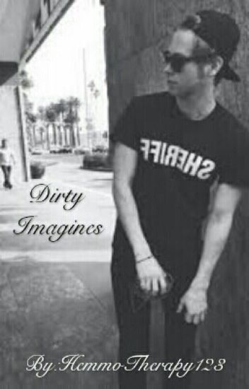 Luke Hemmings dirty Imagines