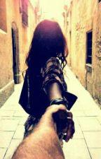 |Mband|Держи ее за руку... by EhlizkaSejpianova