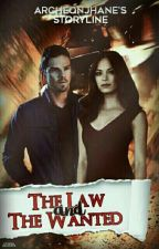 Keys 2: The Law and The Wanted by ArcheonJhane