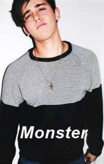Monster // Beau Brooks