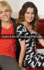Austin & Ally by LoveFictions169