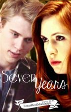 Seven Years || ScoRose by PotterHeadMarianegra