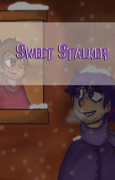 Sweet Stalker ( PgxPg ) : Concluded.