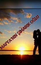MAFYA'NIN ŞIMARIK OĞLU by enesesilay